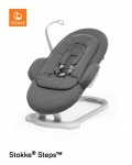 Stokke® Steps™ Bouncer Deep Grey