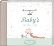 Pauline Oud Memorybook Baby's Eerste Jaar