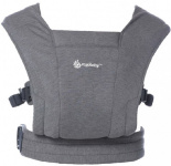 Ergobaby Draagzak Embrace Heather Grey