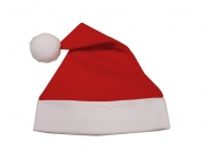 Sarlini Kerstmuts Baby Rood