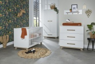 Ledikant 60 x 120 - Commode Bergen