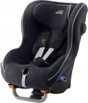 Britax Römer Comfort Hoes Max Way Plus Dark Grey