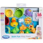 Playgro Bath Fun Play Pack