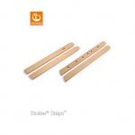Stokke® Steps™ Chair Legs Beech Wood Naturel