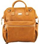 Isoki Backpack Byron Amber