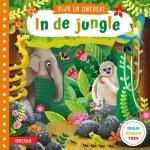 Deltas Kijk En Ontdek! In De Jungle