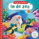 Deltas Kijk En Ontdek! In De Zee