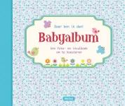 Deltas Daar Ben Ik Dan! Babyalbum Blauw