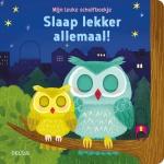 Deltas Mijn Leuke Schuifboekje Slaap Lekker Allemaal!