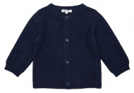 Noppies Vest Knit Jos Navy