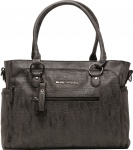 Little Company Diaperbag Monaco Snake Anthracite
