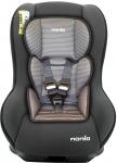 Nania Eco Maxim SP Shadow Grey Inclusief Custo Insert Tech Grey
