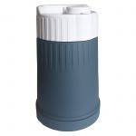 Philley Poederdoos Limited Edition Denim Blue Grey