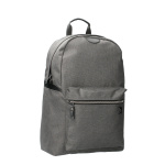 Kidzroom Diaperbackpack Frienly Grey