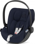 Cybex Cloud Z i-Size Plus Nautical Blue/Navy Blue