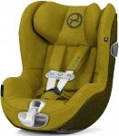 Sirona Z i-Size Plus SensorSafe Mustard Yellow/Yellow