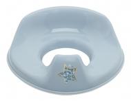 Bébé-Jou Toiletverkleiner De Luxe Leopard Blue