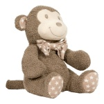 Bo Jungle Tambo The Monkey Knuffel 30 cm