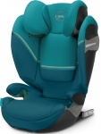 Cybex Solution S i-Fix River Blue/Turqouise