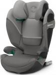 Cybex Solution S i-Fix Soho Grey/Mid Grey