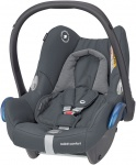 Maxi-Cosi CabrioFix Refresh Essential Graphite 2020