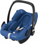 Maxi-Cosi Rock Essential Blue 2020