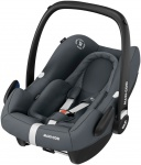 Maxi-Cosi Rock Essential Graphite 2020