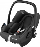 Maxi-Cosi Rock Essential Black 2020