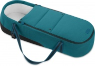 Cybex Cocoon S River Blue/Turquoise