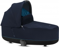 Cybex Priam Lux Reiswieg Nautical Blue/Navy Blue