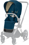 Cybex Priam Seat Pack Mountain Blue/Turquoise