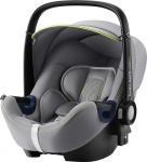 Römer Baby-Safe2 i-Size Cool Flow - Silver