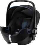 Römer Baby-Safe2 i-Size Cool Flow - Blue