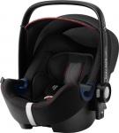 Römer Baby-Safe2 i-Size Cool Flow - Black