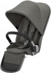 Cybex Gazelle S Extra Seat Unit BLK Soho Grey/Mid Grey Voor Duo/Twin