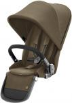 Cybex Gazelle S Extra Seat Unit BLK Classic Beige/Mid Beige Voor Duo/Twin
