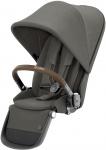 Cybex Gazelle S Extra Seat Unit TPE Soho Grey/Mid Grey Voor Duo/Twin