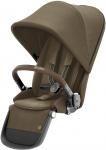Cybex Gazelle S Extra Seat Unit TPE Classic Beige/Mid Beige Voor Duo/Twin
