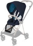 Cybex Mios Seat Pack Nautical Blue/Navy Blue