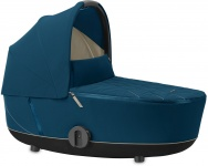 Cybex Mios Lux Reiswieg Mountain Blue/Turquoise