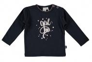 Babylook T-Shirt Girl Eclipse