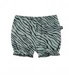 Babylook Shorts Zebra