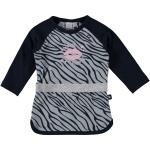Babylook Jurk Lips Zebra