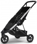 Thule Spring Stroller Aluminium