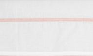 Meyco Wieglaken Bies Velvet Roze  75 x 100 cm
