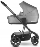 Easywalker Harvey2 Premium Package Moonstone Grey