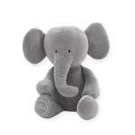 Jollein Knuffel Elephant Storm Grey 36 cm