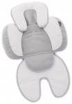 Bo Jungle B-Snooze 3 in 1 White/Grey