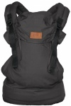 Bykay Draagzak Click Carrier Deluxe Steel Grey