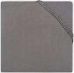 Jollein Wieghoeslaken Jersey  40 x 80 cm Dark Grey